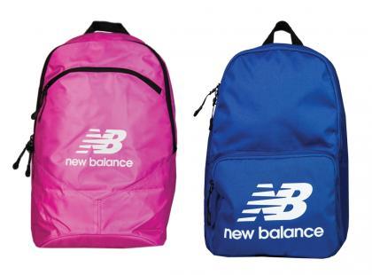 WYNIKI KONKURSU! Back to school z New Balance!