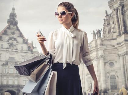 WYNIKI konkursu: Niech zakupy będą jeszcze przyjemniejsze