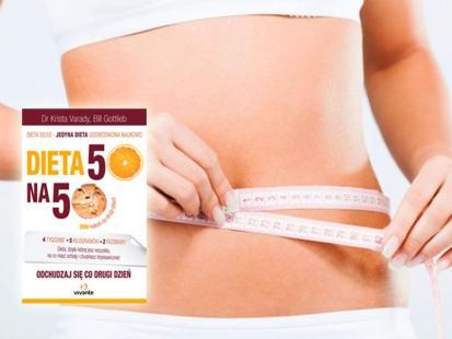 """WYNIKI KONKURSU: sprawdź, czy wygrałaś książkę """"Dieta 50 na 50""""!"""