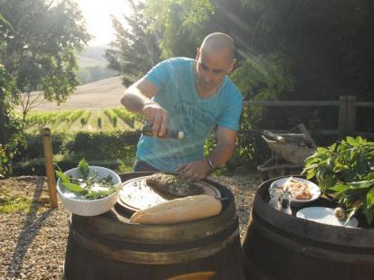 WYNIKI KONKURSU: Wygraj zestaw włoskich smaków od Nat Geo People