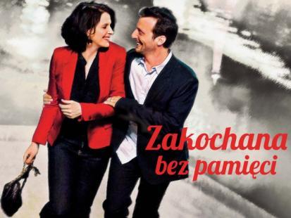 Wyniki konkursu Zakochana bez pamięci