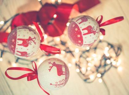 WYNIKI: Poznaj święta w skandynawskim stylu i wygraj bony podarunkowe do Duki!