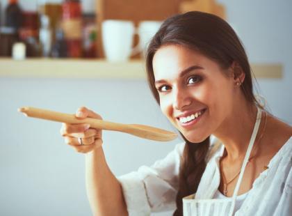 WYNIKI: Wygraj robota kuchennego Philips lub zestaw świetnych książek kulinarnych!
