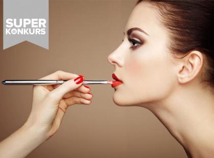 WYNIKI! Wygraj voucher na makijaż, manicure lub stylizację włosów!