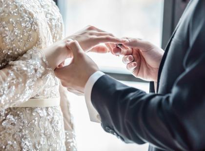 Wyobrażasz sobie 10-letni kontrakt z facetem zamiast ślubu? Jeśli nie, to zacznij. Takie rozwiązanie może wejść w życie!