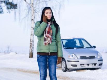 Wypadek na drodze: Co zrobić, gdy się przydarzy
