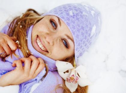 Wypadki zimowe - złamania