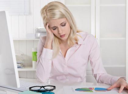 Wypalenie zawodowe - jak sobie z nim radzić?