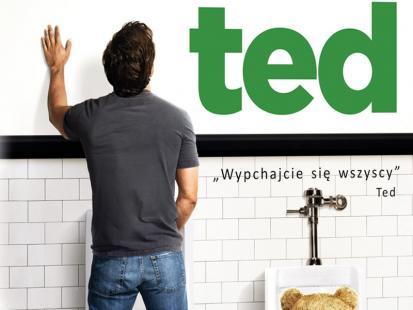 """""""Wypchajcie się wszyscy"""", czyli Ted na DVD"""