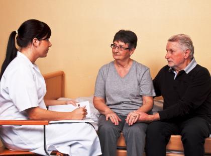 Wypis ze szpitala na własne żądanie