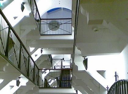 Wypoczynek za kratami - więzienne hotele