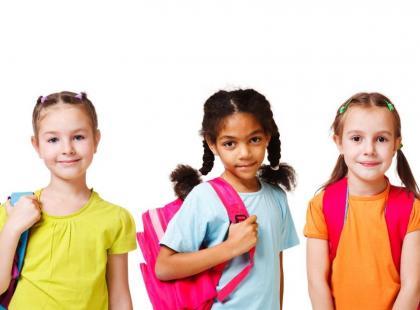 Wyprawka do przedszkola