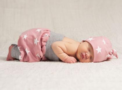 Wyprawka noworodka – z Ziajką to łatwe