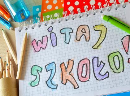 Wyprawka szkolna - co kupić