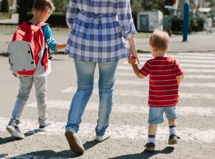 Wyprawka za 550 zł dla każdego dziecka?! Już od kwietnia 2019 roku