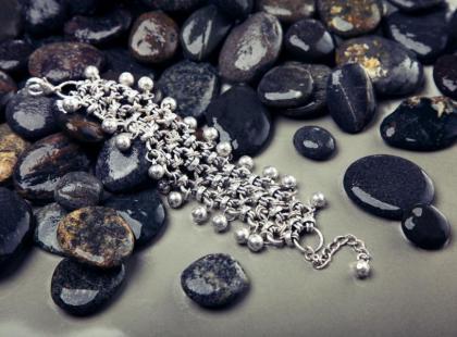 Wyrafinowana biżuteria w Aggi