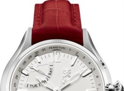 Wyrazisty zegarek TX Perpetual Calendar