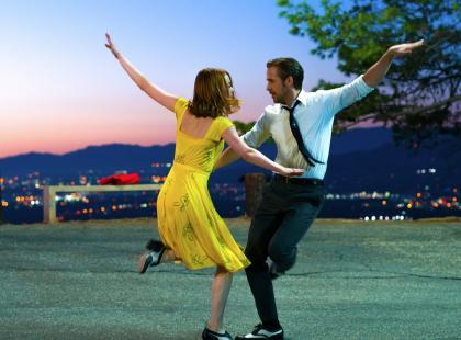 """Wyścig po Oscara rozpoczęty! Znamy faworytów. """"Moonlight"""" i """"La La Land"""" na czele"""