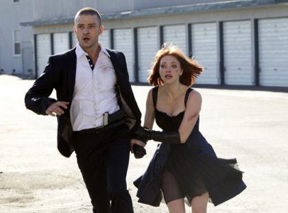 Wyścig z czasem (reż. Andrew Niccol)