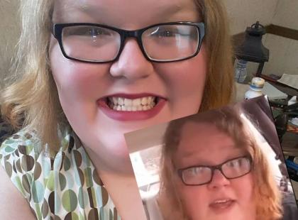 Wyśmiana z powodu otyłości dziewczyna nagrała filmik, w którym ośmieszyła swoich oprawców. Brawo!
