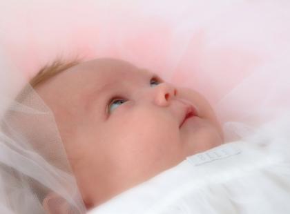 Wysoka temperatura u dziecka