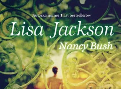 """""""Wyspa kłamstw"""" Lisa Jackson, Nancy Bush"""