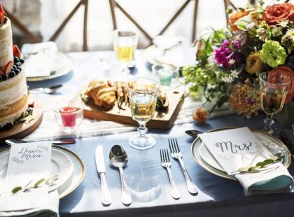 Wystarczy jedna rzecz, by zorganizować ślub idealny i nie zwariować. O co chodzi? Podpowiada Izabela Janachowska