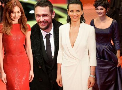 Wystartowało Berlinale 2015! Zobacz pierwsze stylizacje gwiazd