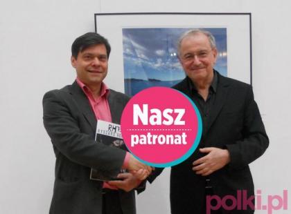 Wystawa Ryszarda Horowitza w Pałacu Sztuki w Krakowie!