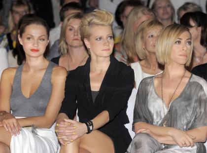 Wysyp gwiazd na Fashion Designer Awards 2011