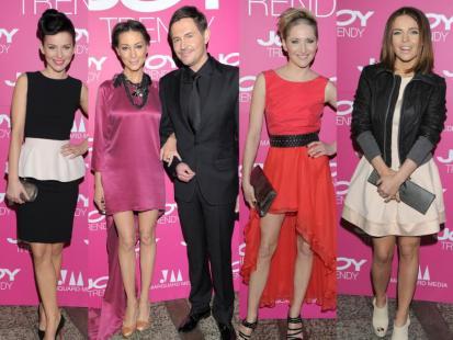 Wysyp gwiazd na JOY Trendy 2012