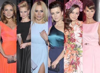 Wysyp największych gwiazd na gali Viva! Najpiękniejsi 2012
