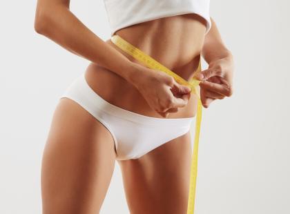 Wyszczuplanie i redukcja cellulitu