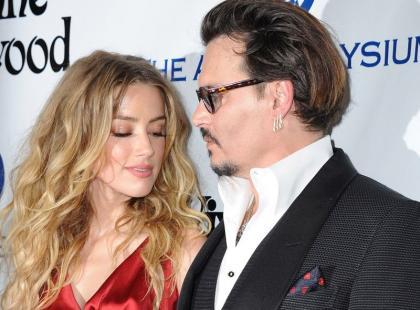 Wytrzymali ze sobą 15 miesięcy, a teraz Depp odda jej połowę swojej fortuny