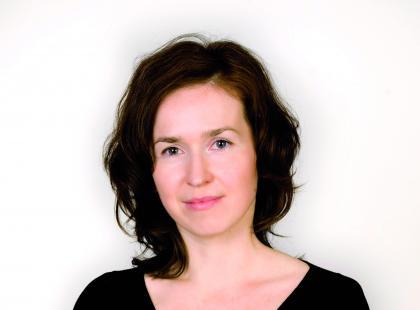 """Wywiad z Iwoną Słabuszewską - Krauze, autorką głośnej powieści """"Ostatnie fado"""""""