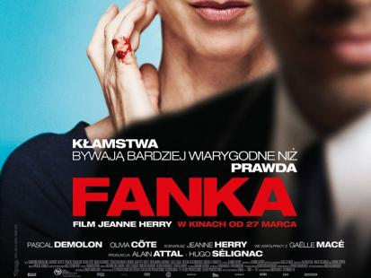 """Wywiad z Jeanne Herry, reżyserką """"Fanki"""""""