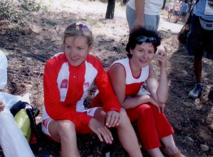 Wywiad z mamą Mai Włoszczowskiej - mistrzyni kolarstwa górskiego