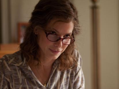 Wywiad z Sandrą Bullock