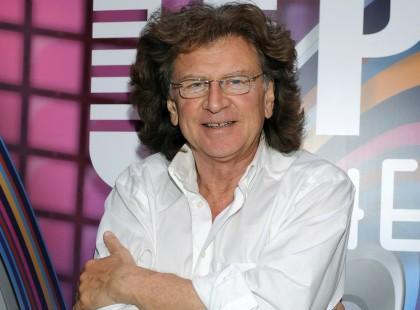 Wywiad ze  Zbigniewem Wodeckim