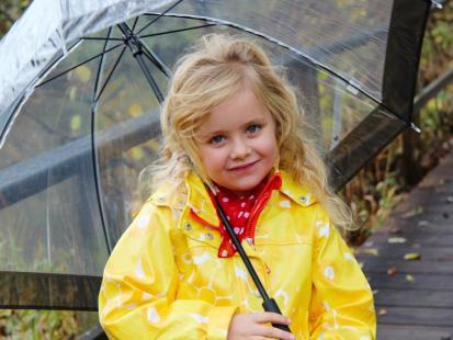 Wyzwanie dla mam: jak zadbać o odporność u dziecka?