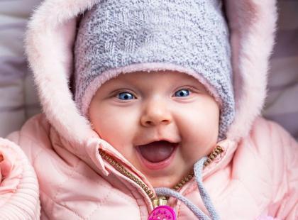 Wzmocnij odporność dziecka – 4 zasady!