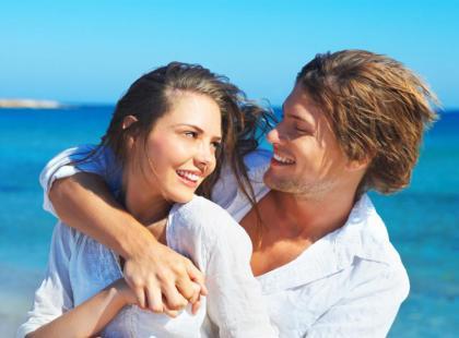 Wzmocnij związek na urlopie