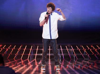 X Factor 2 wygrał Dawid Podsiadło!