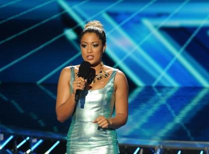 X Factor 2014 - półfinał