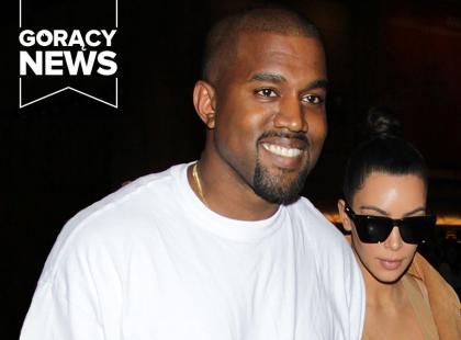 Yeezy powraca! Kanye i jego projekty...które chcemy mieć