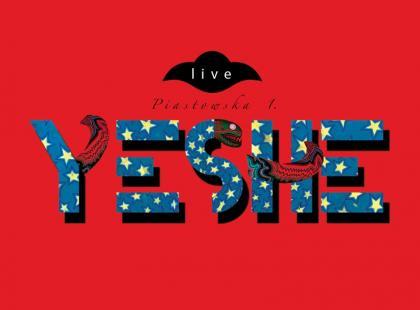 YeShe Piastowska 1. - nowy album już w sprzedaży