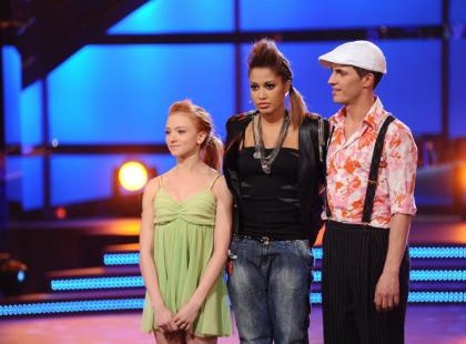 You Can Dance: Agnieszka i Adrian odpadli z programu