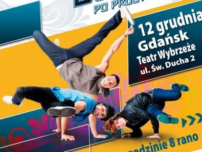 """""""You Can Dance - Po Prostu Tańcz"""" po raz szósty!"""
