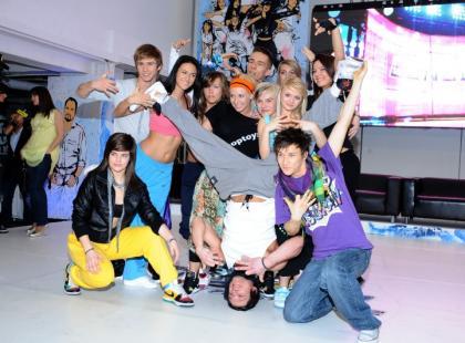 You Can Dance - prezentacja uczestników 4 edycji