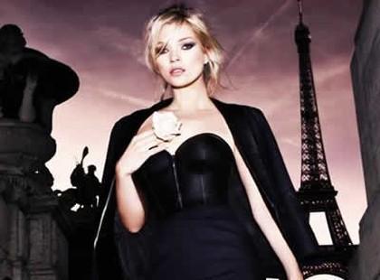 YSL, Depeche Mode i Kate Moss, czyli - perfumy